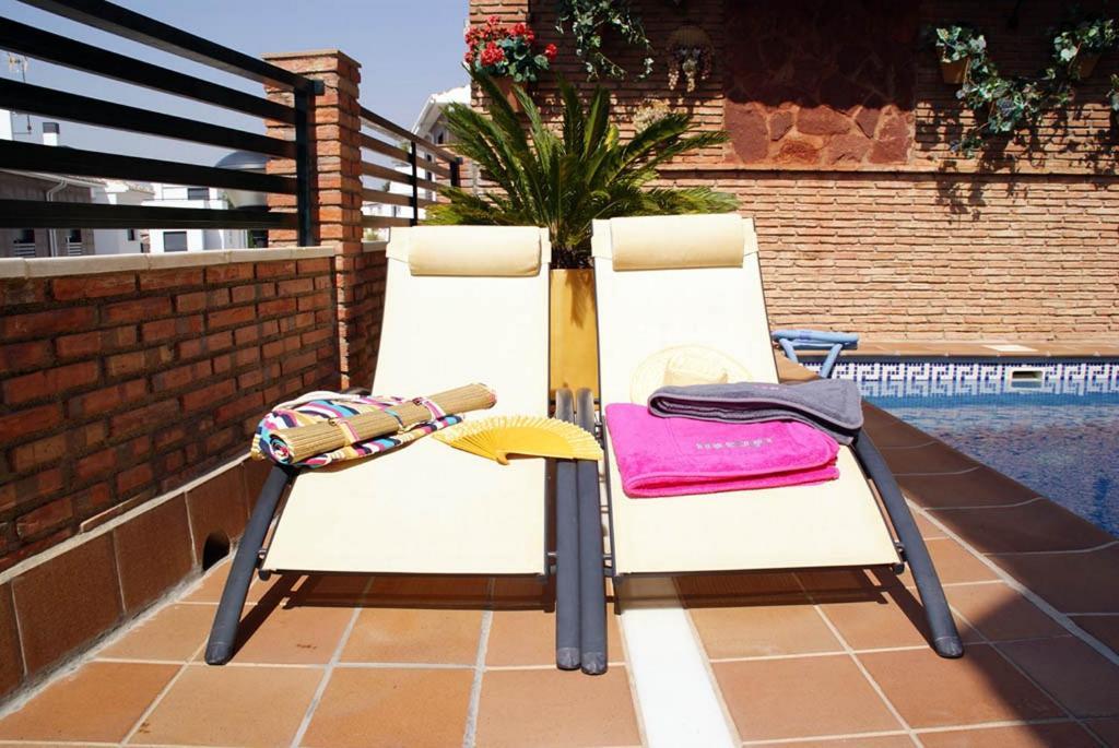 Apartamentos Turísticos Tronca Luxury imagen