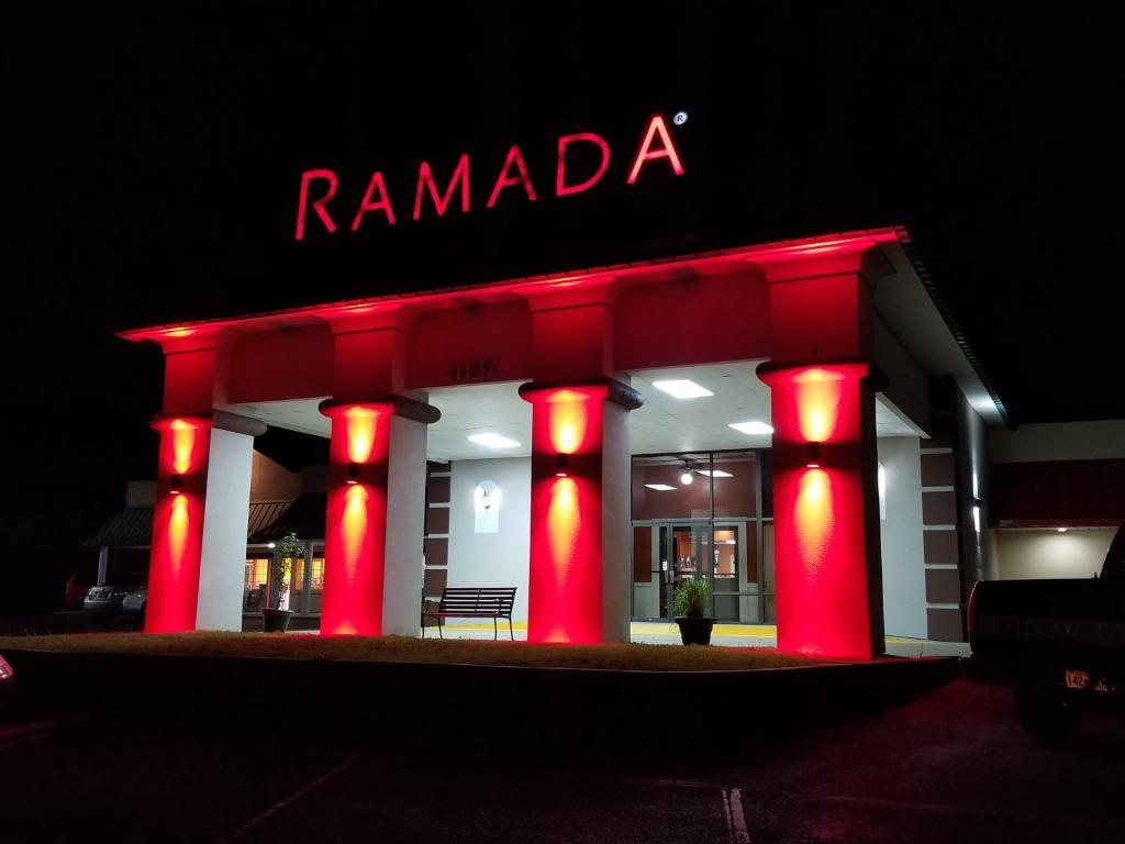 Ramada Mountain Home