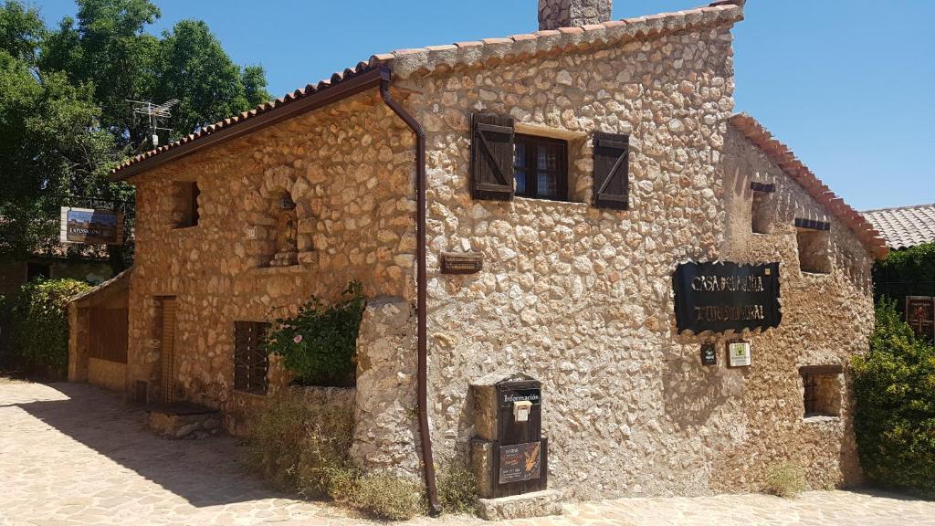 Apartments In El Gollizo Castilla-la Mancha