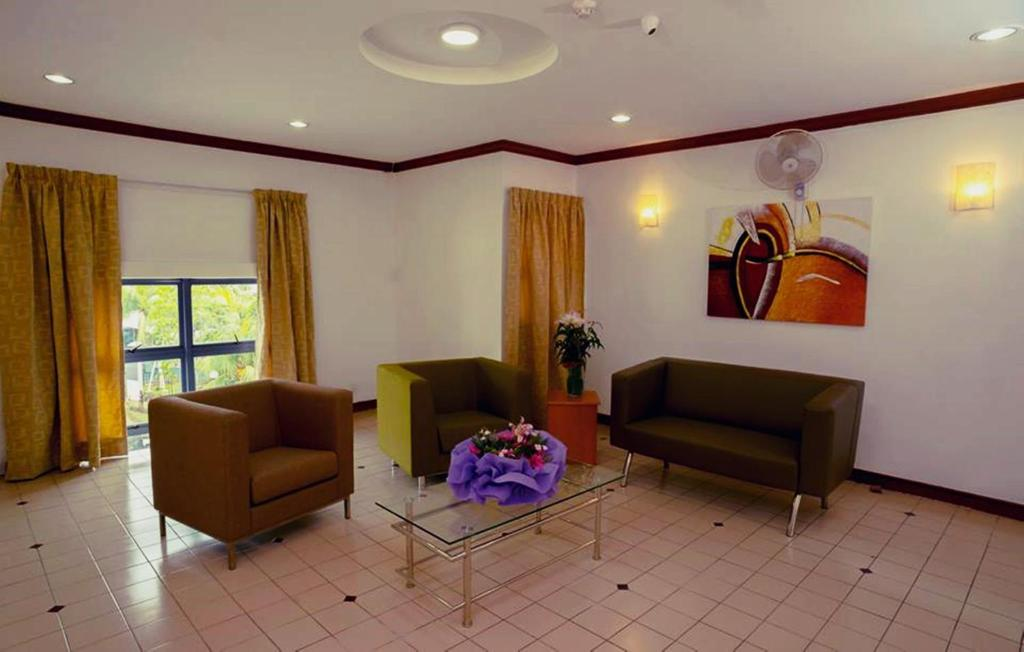 Gallery image of this property Hotel Amara