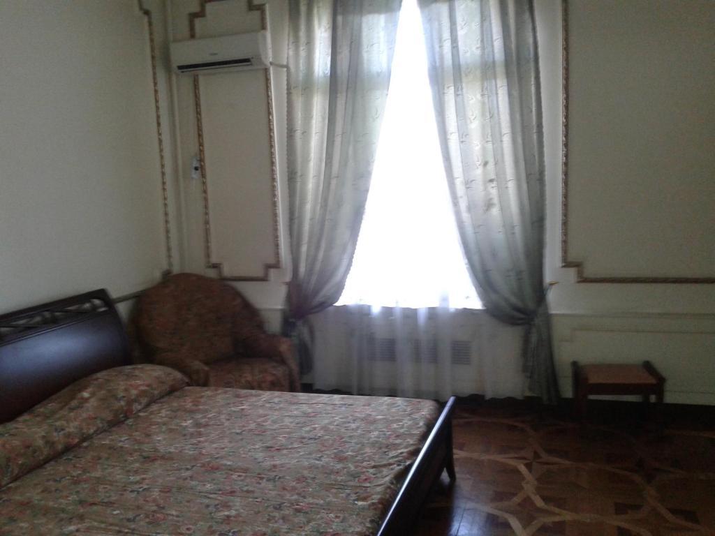 Hotel Sakartvelo