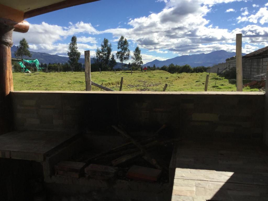Casa de Campo La Comuna, Кито – Обновени цени 2019