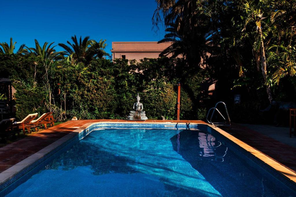 boutique hotels cadiz provinz  234