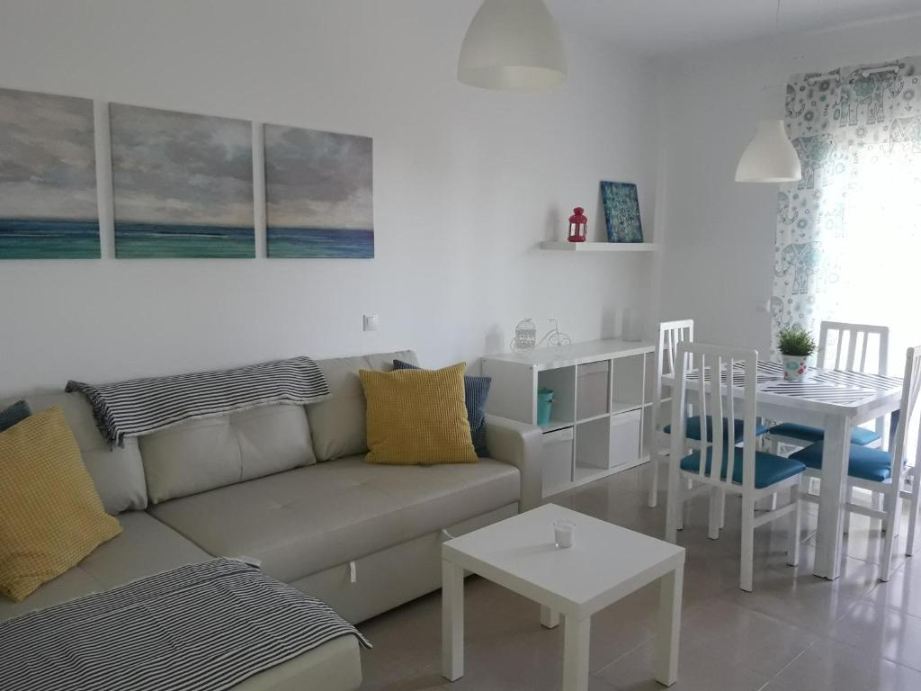 Apartments In Morche Andalucía