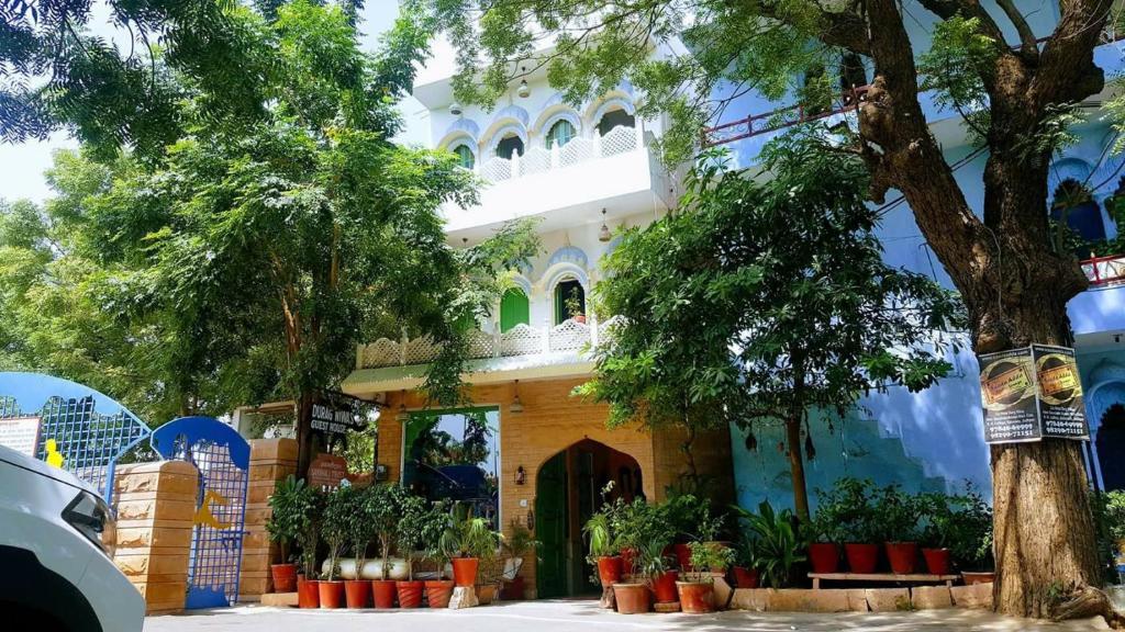 Online upoznavanje jodhpur