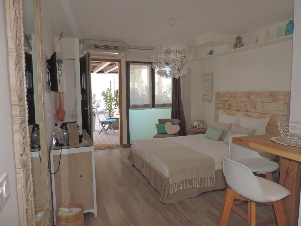 Gallery image of this property Studio Nuite