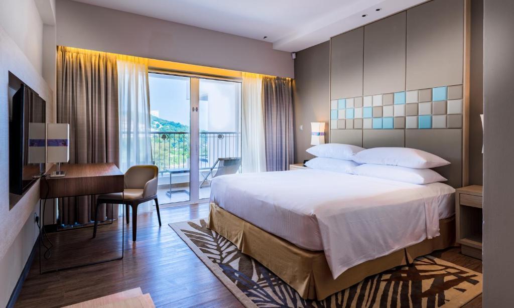 Doubletree Resort By Hilton Penang Batu Ferringhi Malaysia