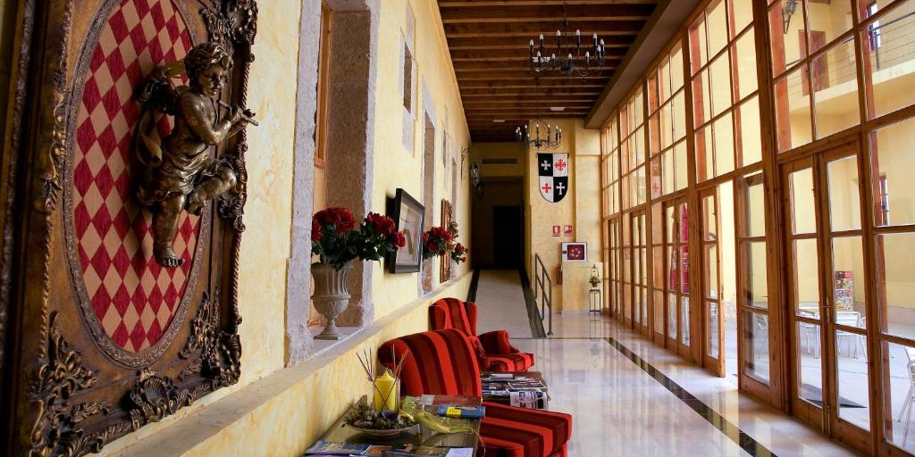 boutique hotels in villafranca 6