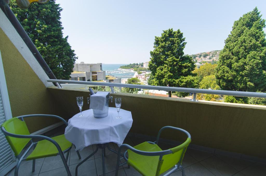 Apartment Monte Carlo Portoroz Slovenia Booking Com
