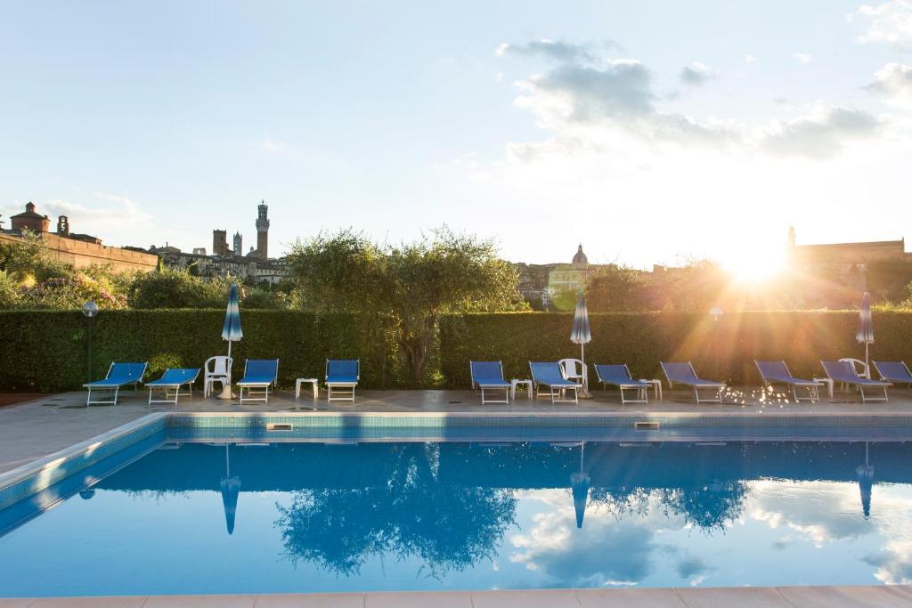 Hotel il giardino siena ceny aktualizov ny 2018 - Hotel il giardino siena ...