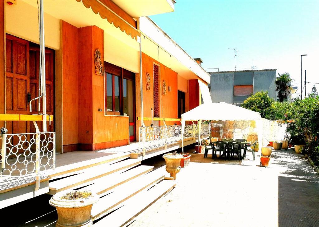 Foto Bagnolo Del Salento : Vacation home villetta acquaviva bagnolo del salento italy