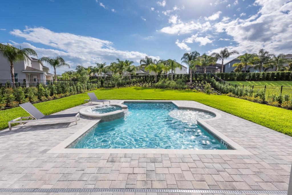 Astonishing Vacation Home Encore Orlando Fl Booking Com Download Free Architecture Designs Viewormadebymaigaardcom