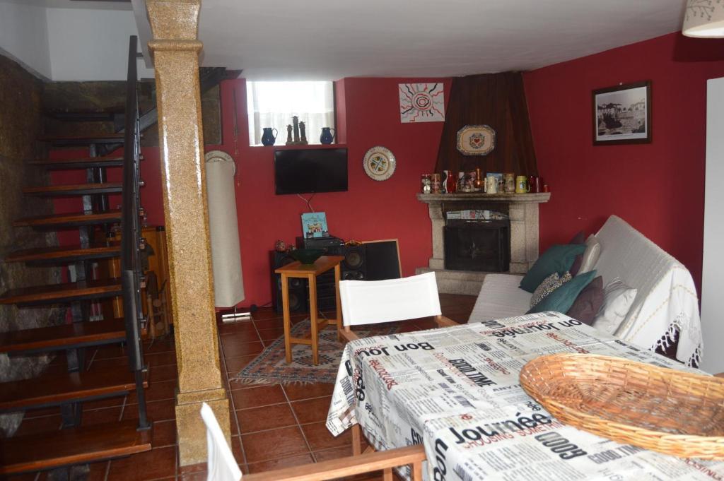 Casa de Campo, Marco de Canaveses, Portugal - Booking.com