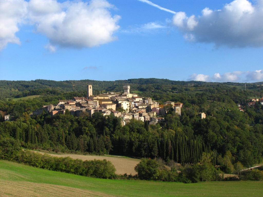 Hotel Sette Querce, San Casciano dei Bagni, Italy - Booking.com
