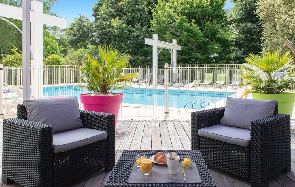 cerise dax les jardins du lac saint paul l s dax tarifs 2019. Black Bedroom Furniture Sets. Home Design Ideas