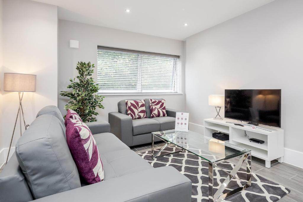 Roomspace Serviced Apartments The Legacy Brighton Hove Uk
