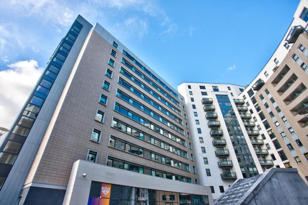 Quay Apartments Leeds, Leeds - Updated 2019 Prices