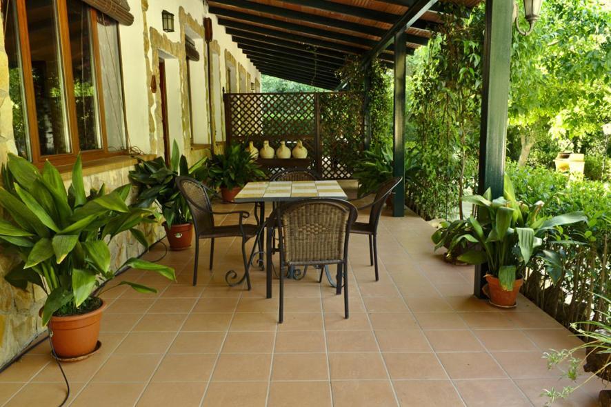 Casa Rural Arroyo Rechita (Spanje La Iruela) - Booking.com