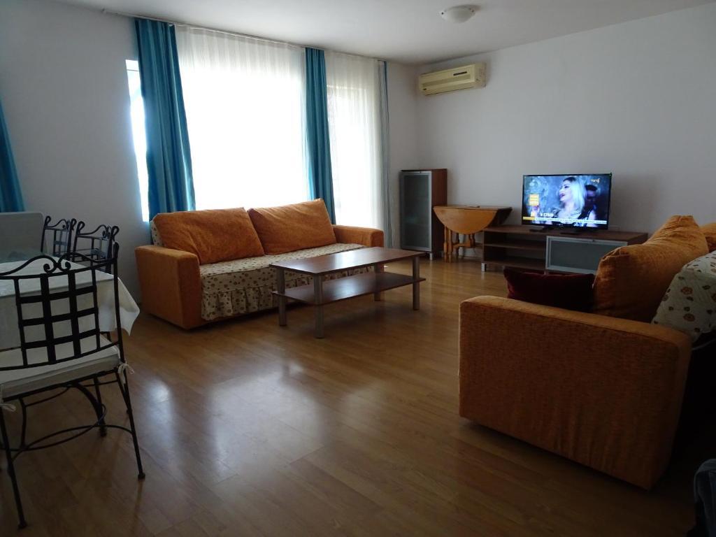 Апартамент residence sarafovo - Бургас