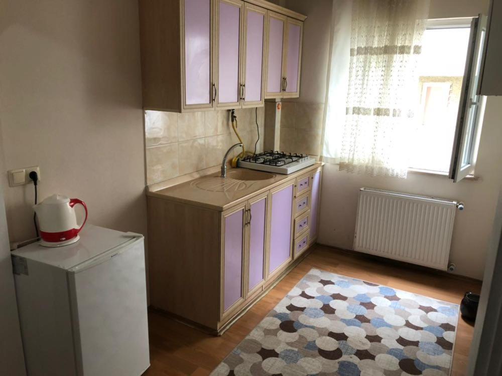 Apartment Green Way Apart Aker 5, Trabzon, Turkey - Booking.com