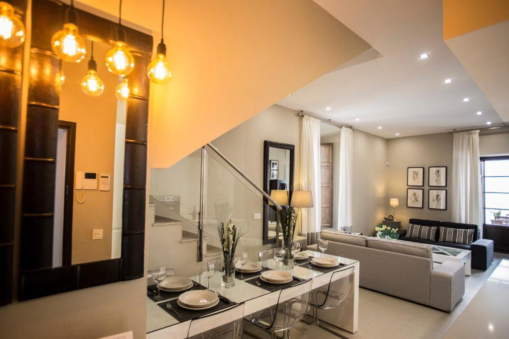 Apartments In Hinojal Extremadura