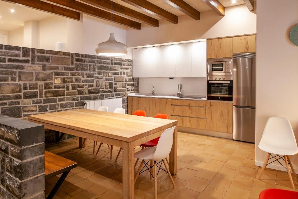 Apartments In Biescas Aragon