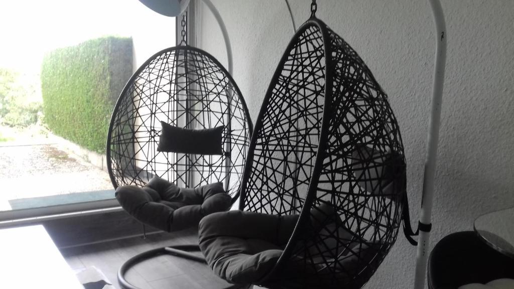 Appartement studio rez de jardin (France Trois-Épis) - Booking.com