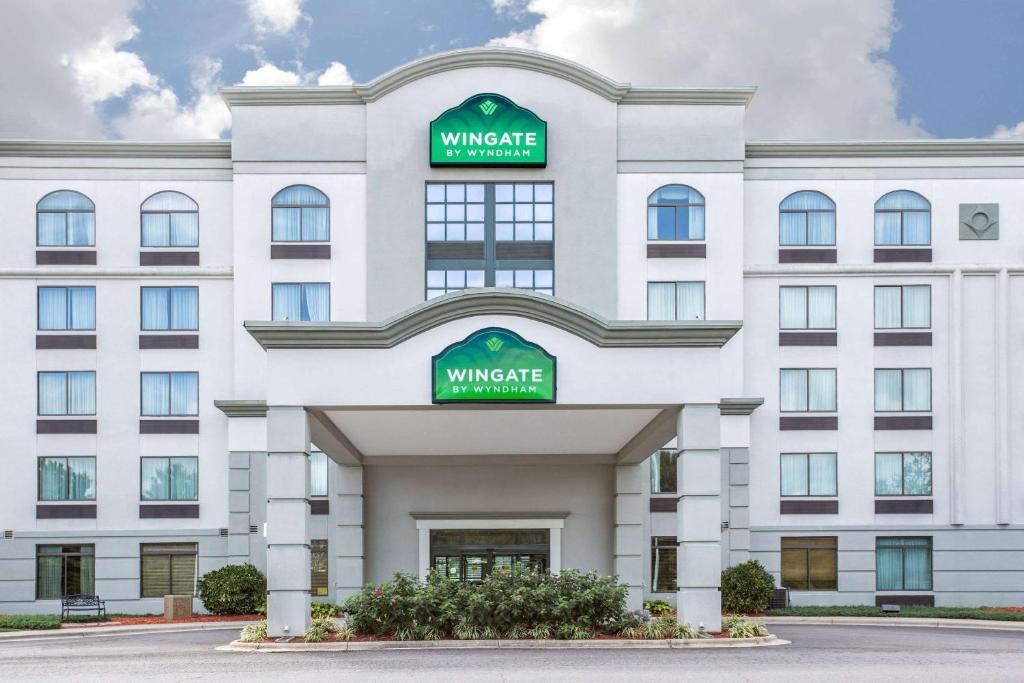Wingate by Wyndham Rock Hill   Charlotte   Metro Area 664968de39