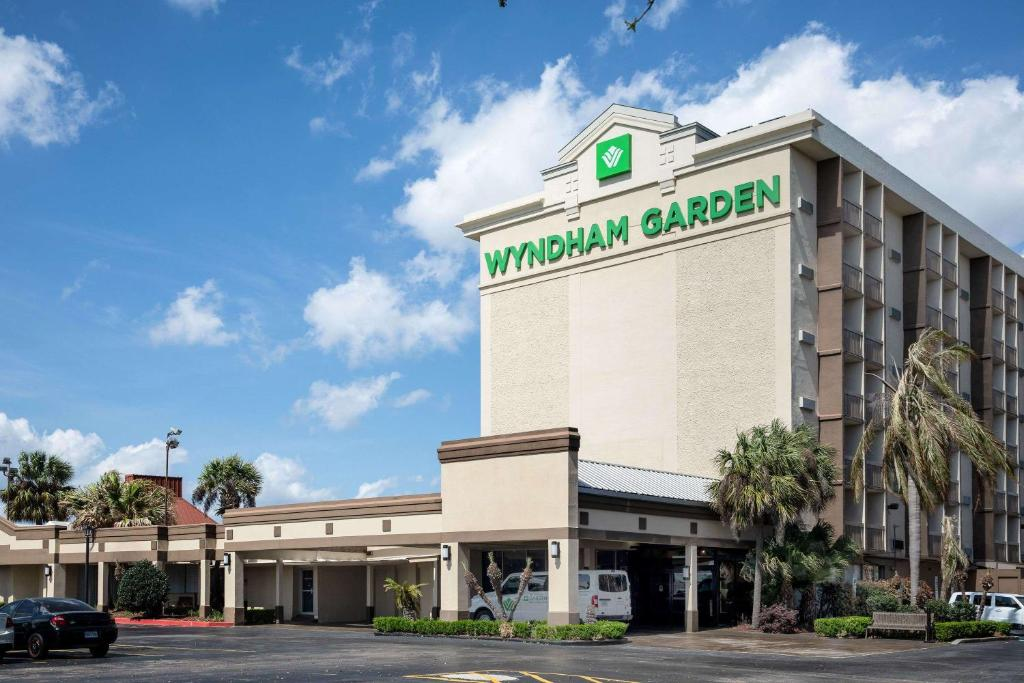 wyndham garden new orleans airport reserve now gallery image of this property - Wyndham Garden New Orleans Airport