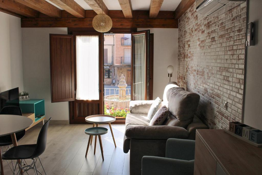 Apartments In Cedillo De La Torre Castile And Leon