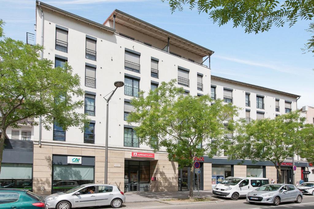 Hotels In Vaise Rhône-alps