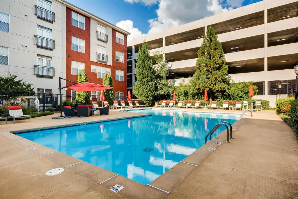 Downtown Atlanta Apartments by 1stHomeRent, Atlanta ...