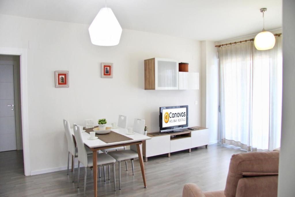 Apartment Ciencias Forum Granada Canovas, Spain - Booking com