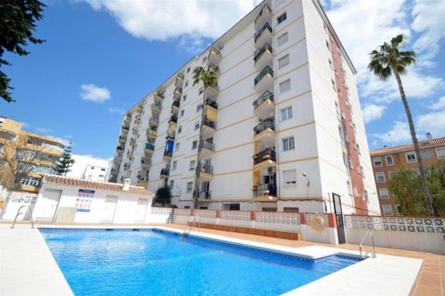 Apartment El Mirador Benalmadena Spain Booking Com