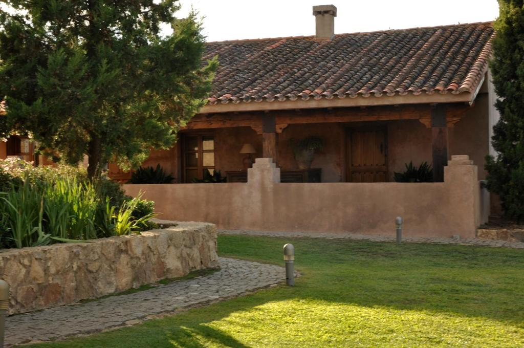 boutique hotels in extremadura  96