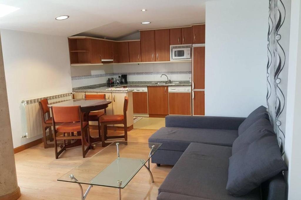 Apartments In Almajano Castile And Leon