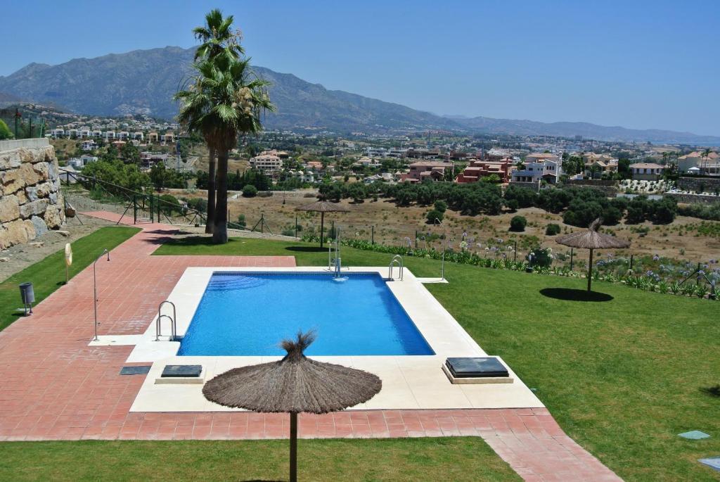 Casa o chalet Benahavis Family Holiday (España Estepona ...