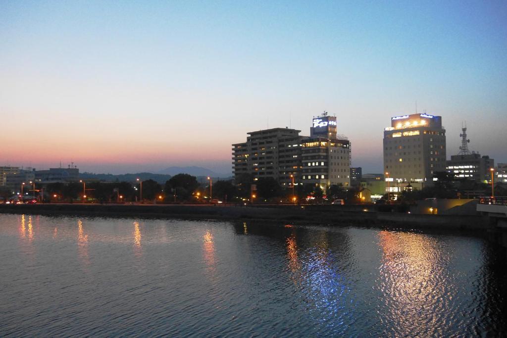松江ニューアーバンホテル(松江市)– 2019年 最新料金