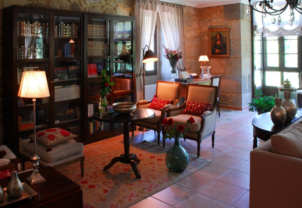 boutique hotels in caldas de reis  31