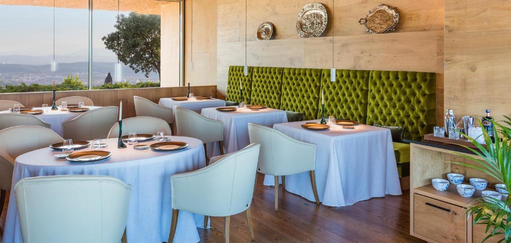 hotels with  charm in sant julià de ramis  22