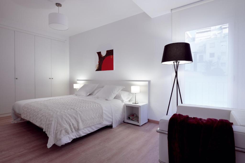 Foto del 08028 Apartments