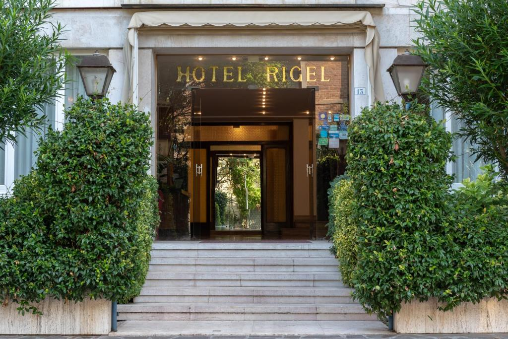 15b387ff0b64 Hotel Rigel, Venice-Lido – Updated 2019 Prices