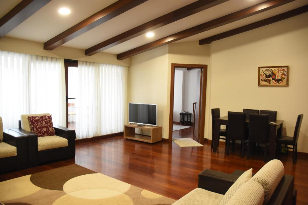 Belle Maison Residence (Türkei Istanbul) - Booking.com