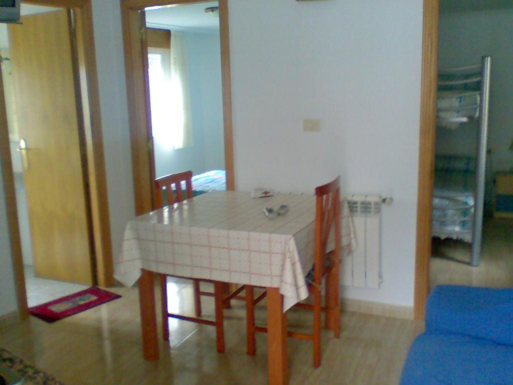 Apartments In Bubaces Galicia