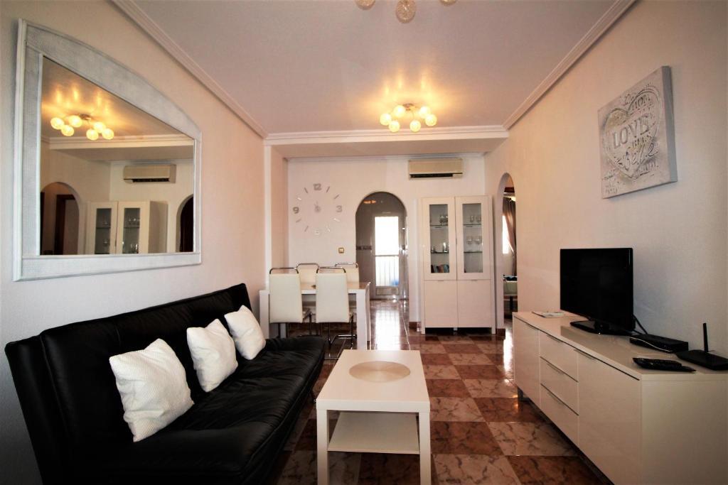 Apartments In Arneva Valencia Community