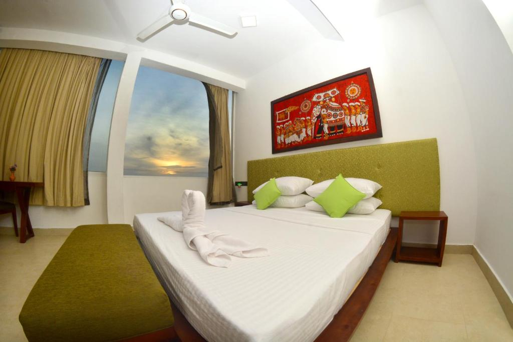 Green Ayurvedic Beach Resort, Negombo, Sri Lanka - Booking com