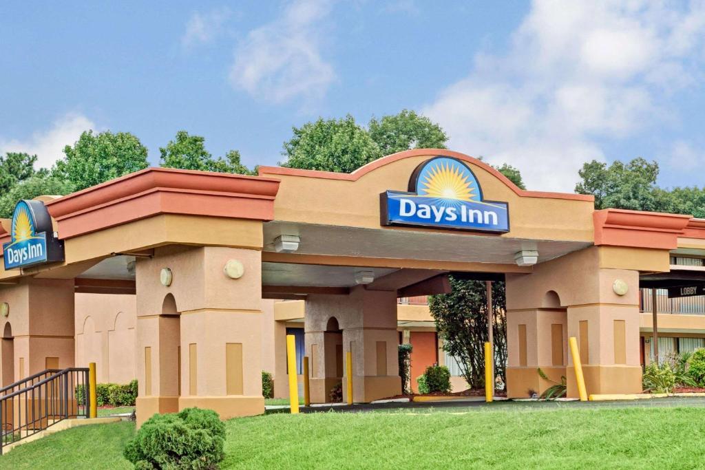 Days Inn Durham Nc Booking Com