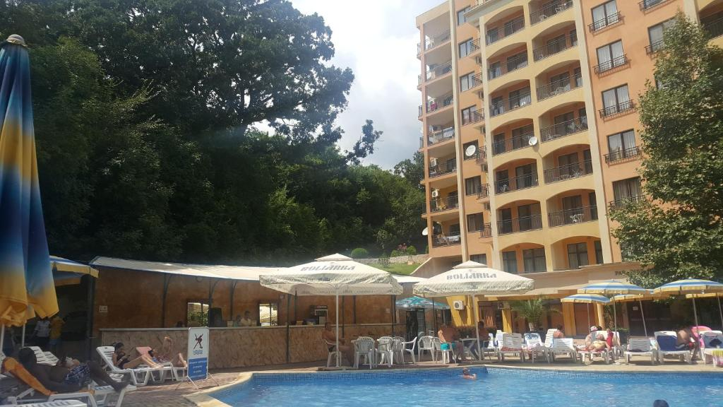 Appartement In Goldstrand Bulgarien Warna Booking Com
