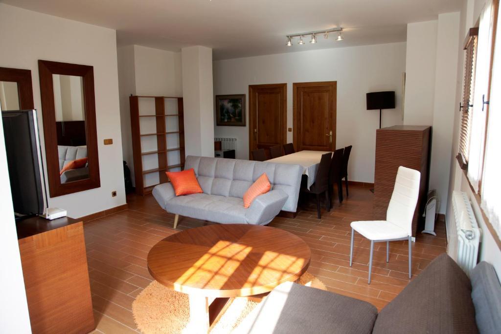 Apartments In Olazagutía Navarre