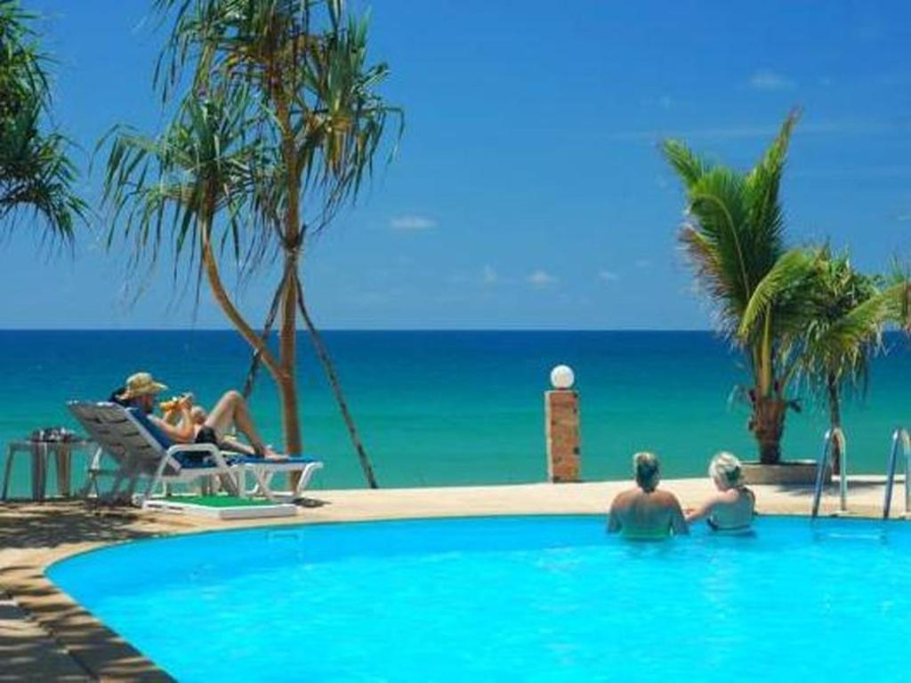 Lanta Nice Beach Resort Reserve Now Gallery Image Of This Property